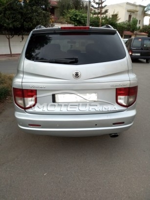 SSANGYONG Kyron occasion 689785