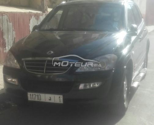 سيارة في المغرب - 219662