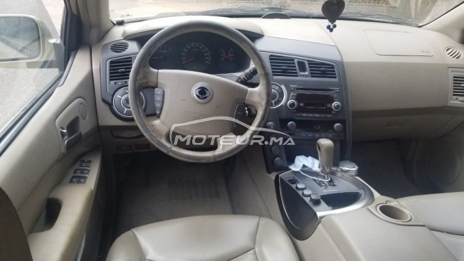 SSANGYONG Kyron occasion 1001756