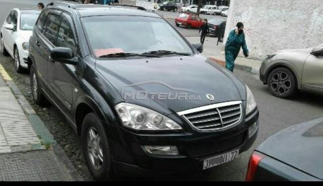 سيارة في المغرب - 223228