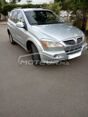 SSANGYONG Kyron occasion 691777