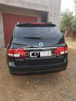 SSANGYONG Kyron M200 xd occasion