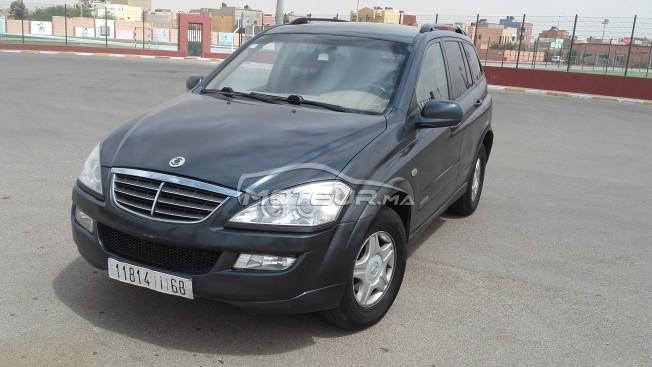 سيارة في المغرب 4x4 - 237516