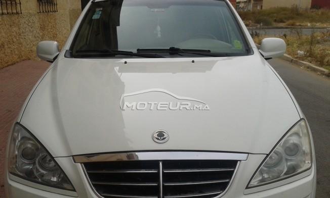 سيارة في المغرب سانجيونج كيرون - 225578