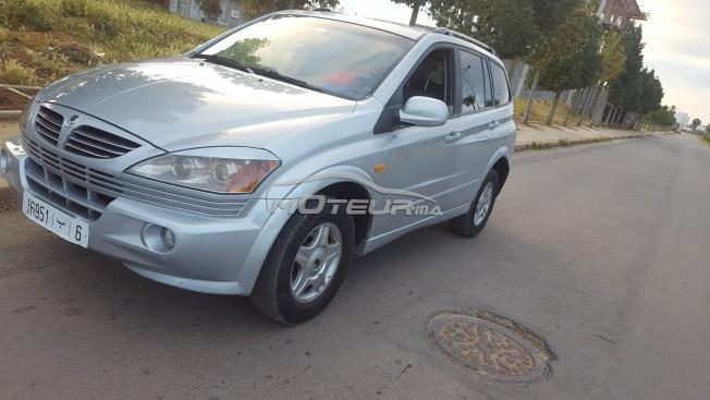 سيارة في المغرب - 221323