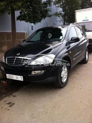 سيارة في المغرب 4x4 - 224111