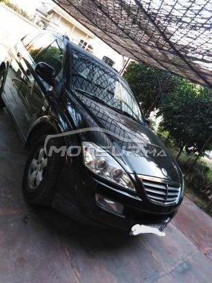 سيارة في المغرب SSANGYONG Kyron 4x4 - 261881