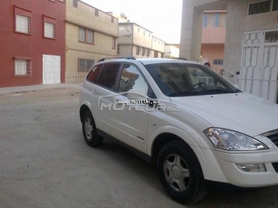 سيارة في المغرب 200 xdi - 222341
