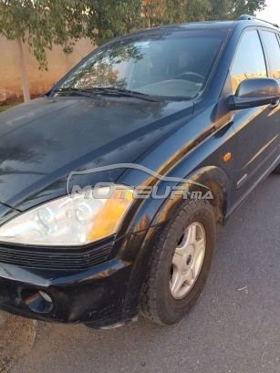 سيارة مستعملة Ssangyong-kyron-996242.jpg للبيع-415888