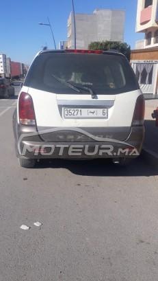 سيارة في المغرب SSANGYONG Rexton - 255428