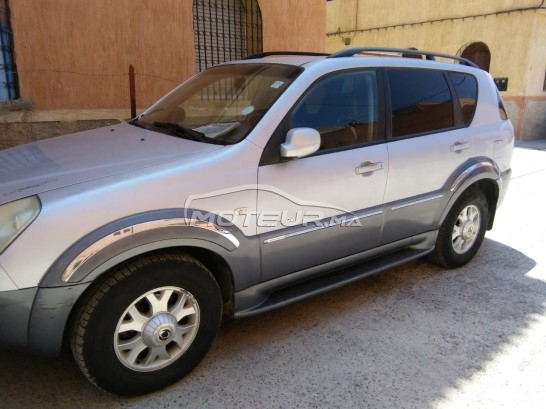 SSANGYONG Rexton Rx 290 occasion