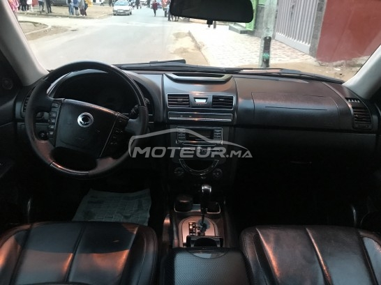SSANGYONG Rexton occasion 629281