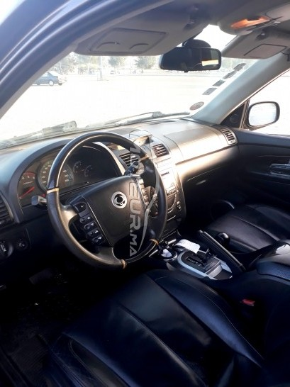 SSANGYONG Rexton occasion 659599