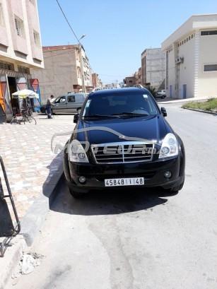 سيارة في المغرب SSANGYONG Rexton 2.7 xdi - 220725