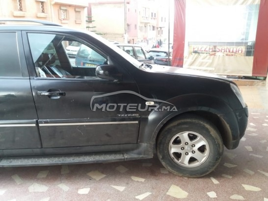 SSANGYONG Rexton occasion 665906
