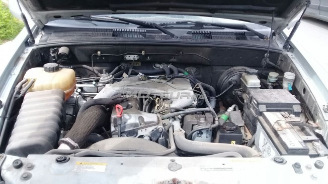 SSANGYONG Rexton occasion 470840