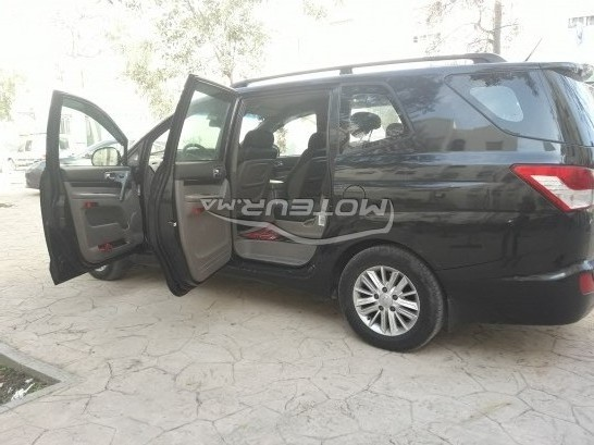SSANGYONG Stavic occasion 653945