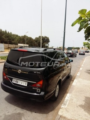 SSANGYONG Stavic occasion 677388