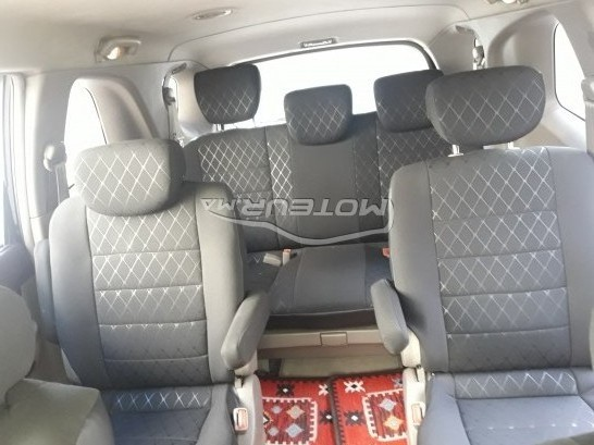 SSANGYONG Stavic occasion 653946