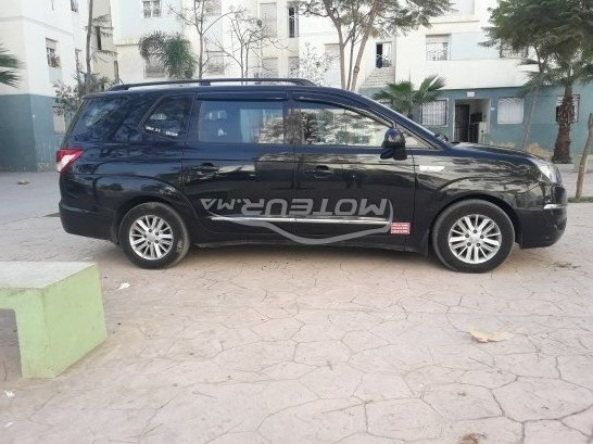 SSANGYONG Stavic occasion 653942