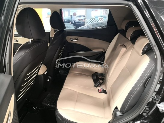 SSANGYONG Xlv occasion 1005872