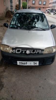 سيارة في المغرب SUZUKI Alto - 217316