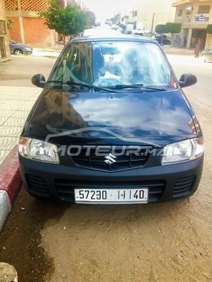 سيارة في المغرب SUZUKI Alto - 252125