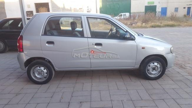 Suzuki Alto Maroc