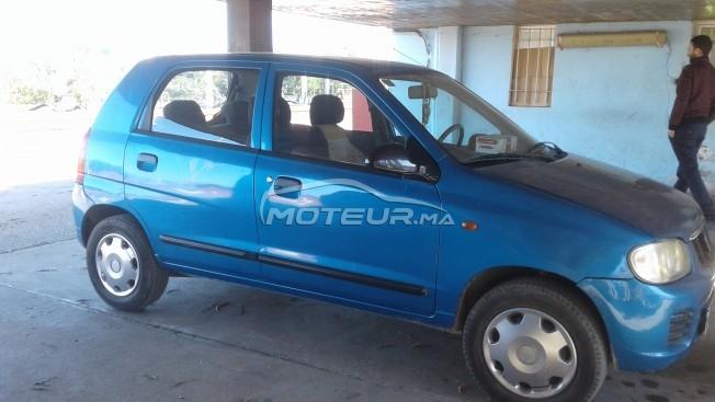 سيارة في المغرب SUZUKI Alto - 254663