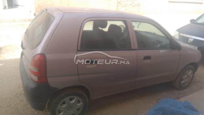 سيارة في المغرب SUZUKI Alto - 259464