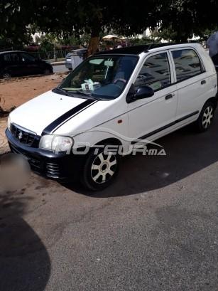 سيارة في المغرب سوزوكي التو - 223536