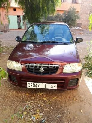 سيارة في المغرب SUZUKI Alto - 255529