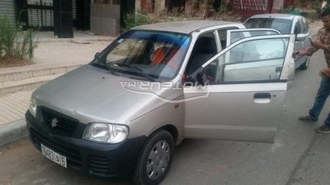 سيارة في المغرب سوزوكي التو - 229019