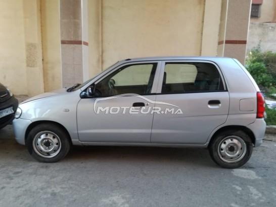Voiture Suzuki Alto 2006 à berrechid  Essence