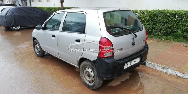 Voiture Suzuki Alto 2007 à sale  Essence  - 5 chevaux
