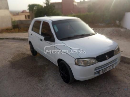 سيارة في المغرب سوزوكي التو - 230640
