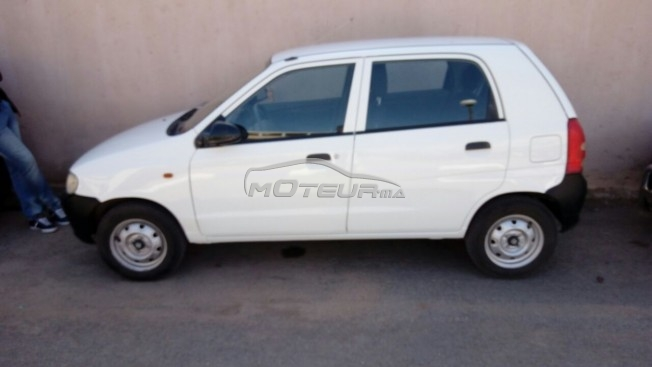 سيارة في المغرب SUZUKI Alto - 151591