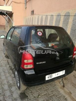 سيارة في المغرب SUZUKI Alto - 135221
