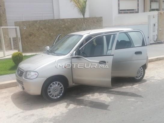 سيارة في المغرب سوزوكي التو - 229156