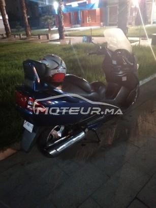 دراجة نارية في المغرب SUZUKI An 400 burgman - 298054
