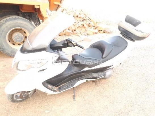دراجة نارية في المغرب SUZUKI An 400 burgman - 237208