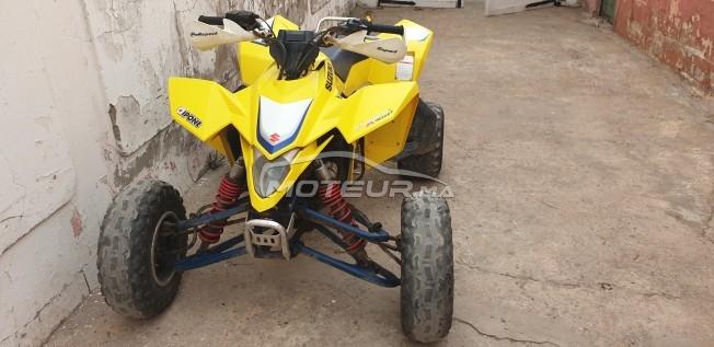 شراء الدراجات النارية المستعملة SUZUKI Lt-r 450 Ltr 450 في المغرب - 278811