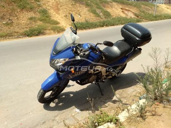 دراجة نارية في المغرب - 240262