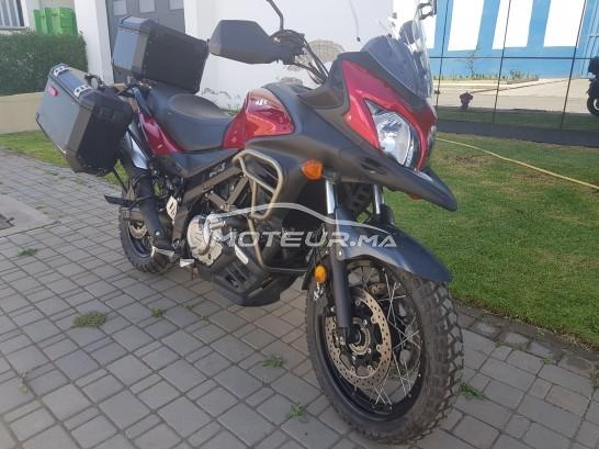 دراجة نارية في المغرب SUZUKI Vs 600 gl intruder - 316332