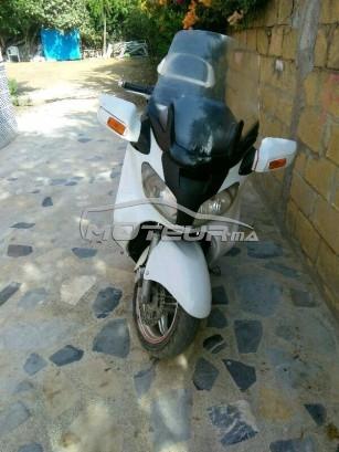 دراجة نارية في المغرب سوزوكي ان 650 بورجمان - 177300