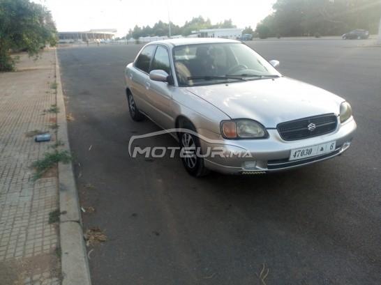 سيارة في المغرب - 249851