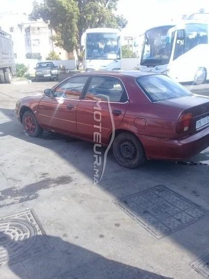 سيارة في المغرب سوزوكي بالينو - 228607