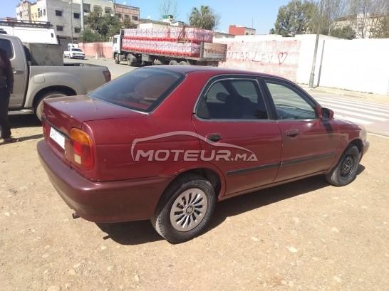 Voiture au Maroc SUZUKI Baleno - 262988