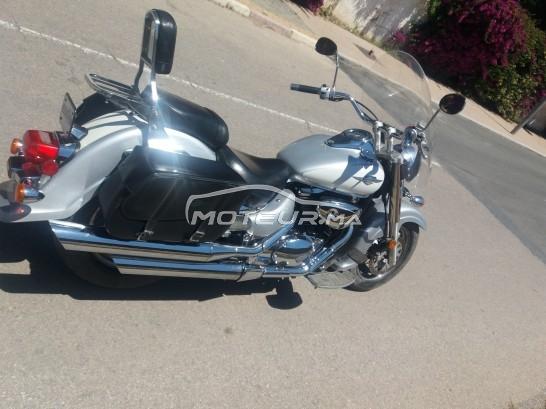 دراجة نارية في المغرب SUZUKI Boulevard c50 c Custom - 331260