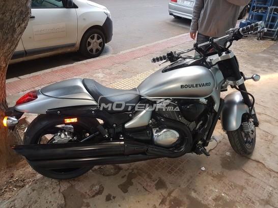 دراجة نارية في المغرب سوزوكي بووليفارد م109ر ليمي - 147664
